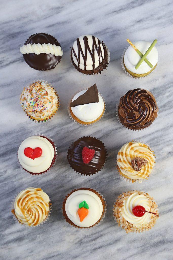 Kupcakz Tulsa Bakery - Corporate Gifts